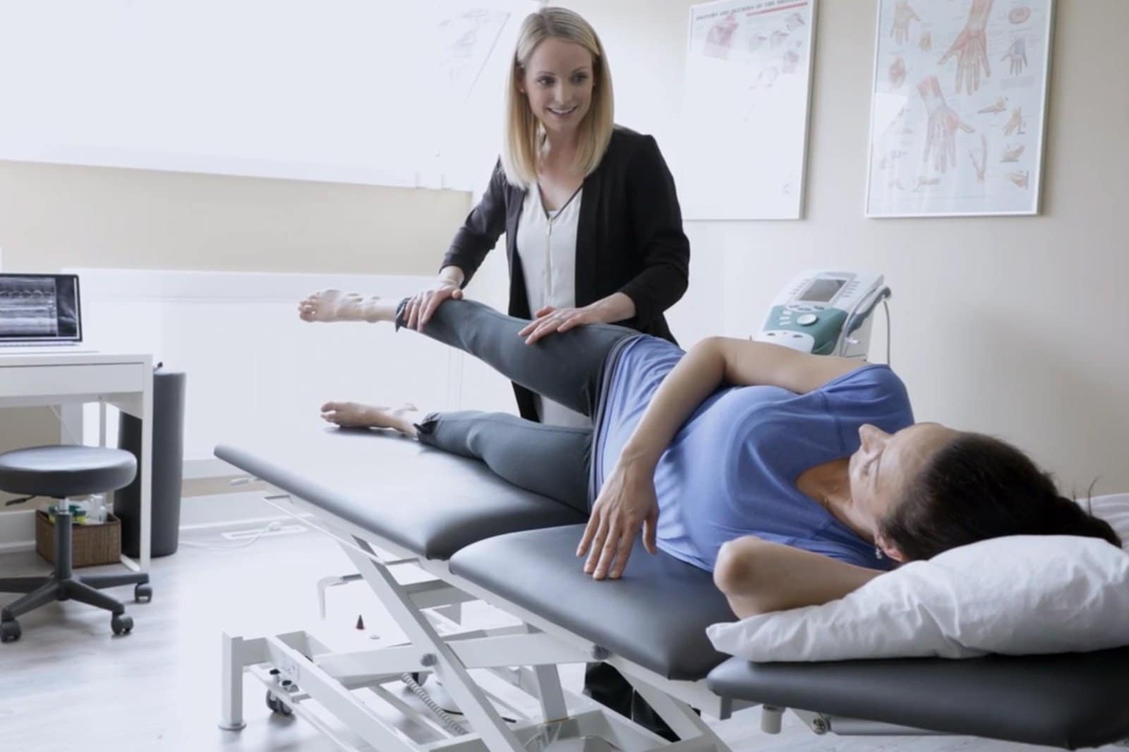 Phoenix Physical Therapy Rehabilitation, PLLC