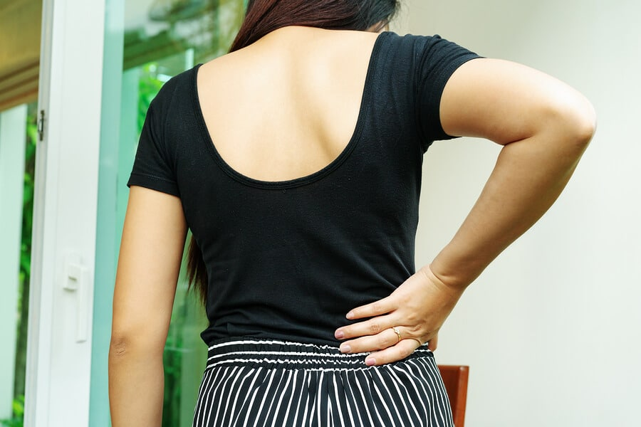 Phoenix Physical Therapy in Jamaica Queens helps you with your Lower Back Pain