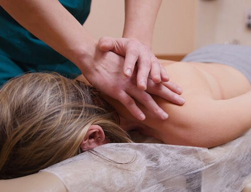 Medical Massage a 'Team Player' Therapy