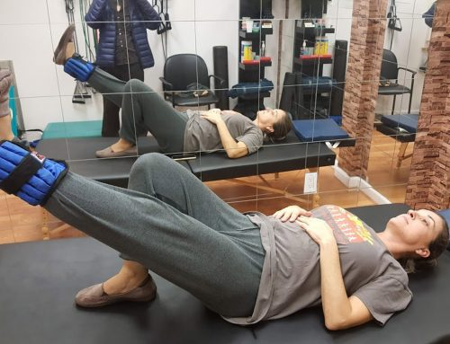 Physical Therapy: Who Can Benefit From it And How It Can Help?
