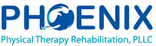 Phoenix Physical Therapy Rehab Logo