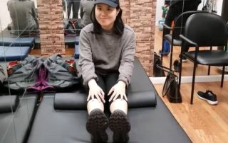 Recover at home with physical therapy in NY